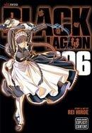 Black Lagoon, Volume 006
