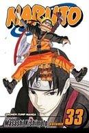 Naruto, Volume 33