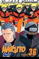 Naruto, Volume 36