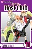 Ouran High School Host Club, Volume 11