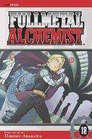 Fullmetal Alchemist: Volume 18