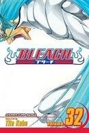 Bleach, Volume 32