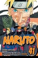 Naruto, Volume 41