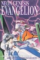 Neon Genesis Evangelion 3-in-1 Edition, Vol. 1: Includes vols. 1, 2 & 3