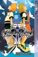 Kingdom Hearts II Volume 1 (v. 1)