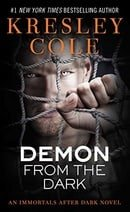 Demon from the Dark (Immortals After Dark Series, Book 10)
