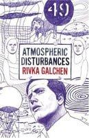 Atmospheric Disturbances and Other Sad Meteorological Phenomena --2008 publication.