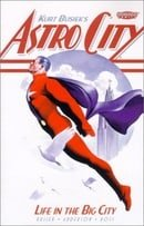 Life in the Big City (Astro City, Vol. 1)