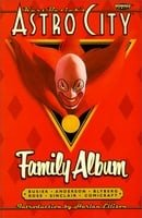 Astro City Vol. 3: Family Album