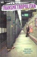 Transmetropolitan: Vol. 5 - Lonely City