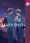 Seven Days: Friday - Sunday  (Yaoi)