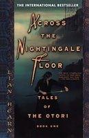 Across the Nightingale Floor (Tales of the Otori, Book 1)