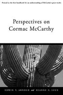 Perspectives on Cormac McCarthy (Southern Quarterly Series)