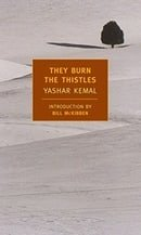 They Burn the Thistles (New York Review Books)