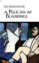 A Pelican at Blandings (Collector