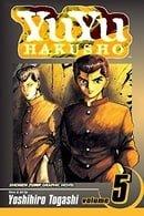 Yu Yu Hakusho, Vol. 5