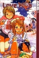 Love Hina, Volume 04