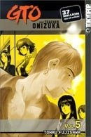 Great Teacher Onizuka, Volume 05