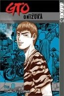 Great Teacher Onizuka, Volume 08