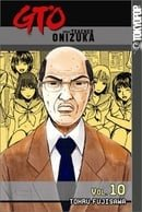 Great Teacher Onizuka, Volume 10