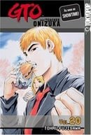 Great Teacher Onizuka, Volume 20