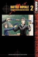Battle royale vol 02 GN