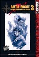 Battle royale vol 03 GN