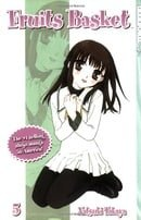 Fruits Basket, Volume 5