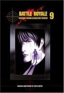 Battle royale vol 09 GN