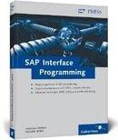 SAP Interface Programming