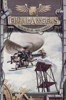 Freakangels: Vol. 1