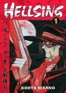 Hellsing, Vol. 1