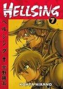 Hellsing, Vol. 7