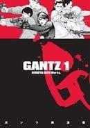 Gantz: Vol. 1