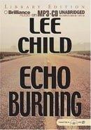 Echo Burning (Jack Reacher, No. 5)