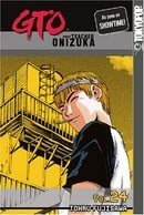 GTO: Great Teacher Onizuka, Vol. 24