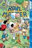 Rave Master, Volume 27