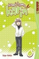 Kamichama Karin, Vol. 6
