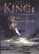 Song of Susannah (The Dark Tower VI)