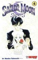 Sailor Moon Supers, Vol. 4