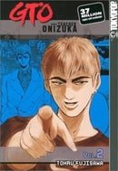 Great Teacher Onizuka, Volume 02