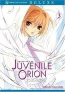 Aquarian Age - Juvenile Orion v. 3