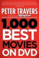 1,000 Best Movies on DVD