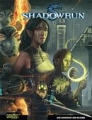 Shadowrun 20th Anniversary Edition