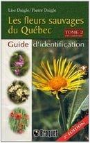 Les fleurs sauvages du Québec