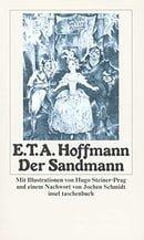 Der Sandmann (Insel Taschenbuch) (German Edition)