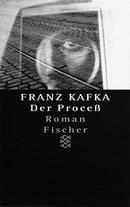 Der Process: Roman (German Edition)
