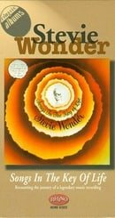 Classic Albums - Stevie Wonder: Songs in the Key of Life [VHS]