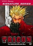 Trigun Vol. 1 - The 60 Billion Dollar Man