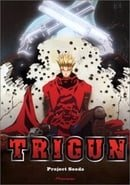 Trigun Vol. 6 - Project Seeds